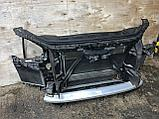 38-52 - Кассета радиаторов Audi Q7 (4L), фото 3
