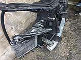 38-52 - Кассета радиаторов Audi Q7 (4L), фото 5