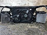 38-52 - Кассета радиаторов Audi Q7 (4L), фото 9