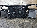 38-52 - Кассета радиаторов Audi Q7 (4L), фото 10