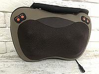 Массажная подушка для дома и авто 3 D с инфракрасным излучением JINKAIRUI R6
