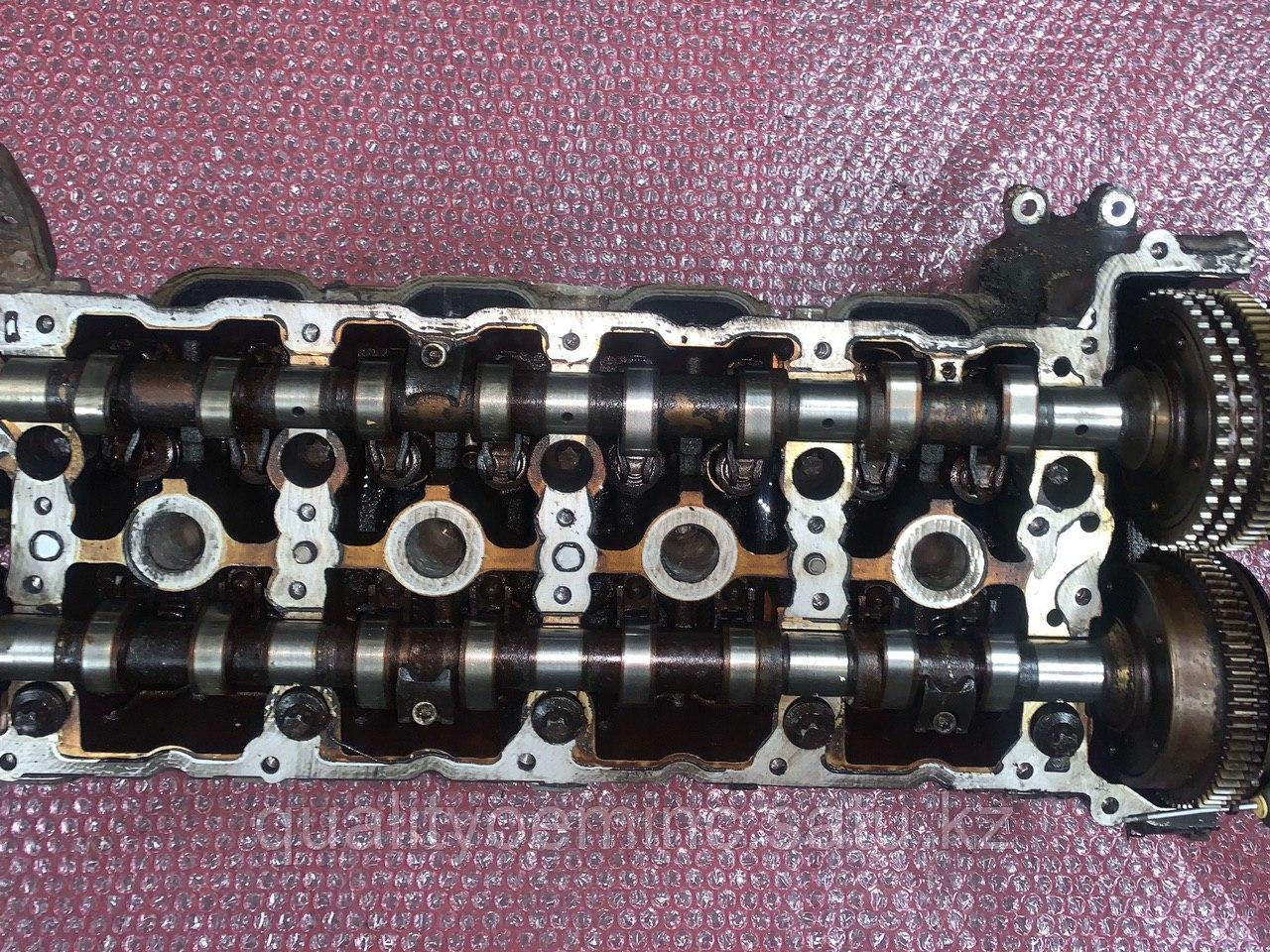 R2730162901 - головка блока цилиндров Mercedes S-CLASS (W221)