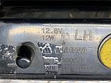 A1648200956 - фара противотуманная левая Mercedes GL-CLASS (X164), фото 4