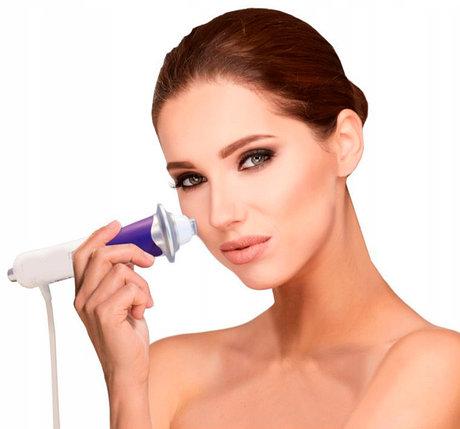 Аппарат для разглаживания морщин (дарсонваль)  DERMA WAND PRO, фото 2