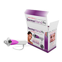 Аппарат для разглаживания морщин (дарсонваль)  DERMA WAND PRO, фото 3