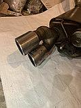 C2Z25984 - Банка глушителя задняя Jaguar XF (X250), фото 4