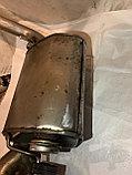 C2Z25984 - Банка глушителя задняя Jaguar XF (X250), фото 5