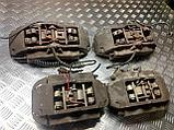 14-832 - Суппорт задний левый Audi Q7 (4L), фото 2