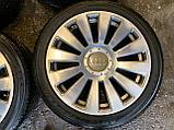 4E0601025N - Диск колесный 1-й Audi A8 (4E_), фото 3