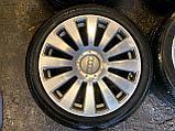 4E0601025N - Диск колесный 1-й Audi A8 (4E_), фото 4