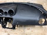 FDRAW9304320A26 - ПАНЕЛЬ ПЕРЕДНЯЯ САЛОНА (ТОРПЕДО) Jaguar XJ (X351), фото 3