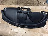 FDRAW9304320A26 - ПАНЕЛЬ ПЕРЕДНЯЯ САЛОНА (ТОРПЕДО) Jaguar XJ (X351), фото 5