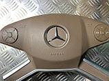 A1648601802 - Подушка безопасности водителя Mercedes GL-CLASS (X164), фото 2