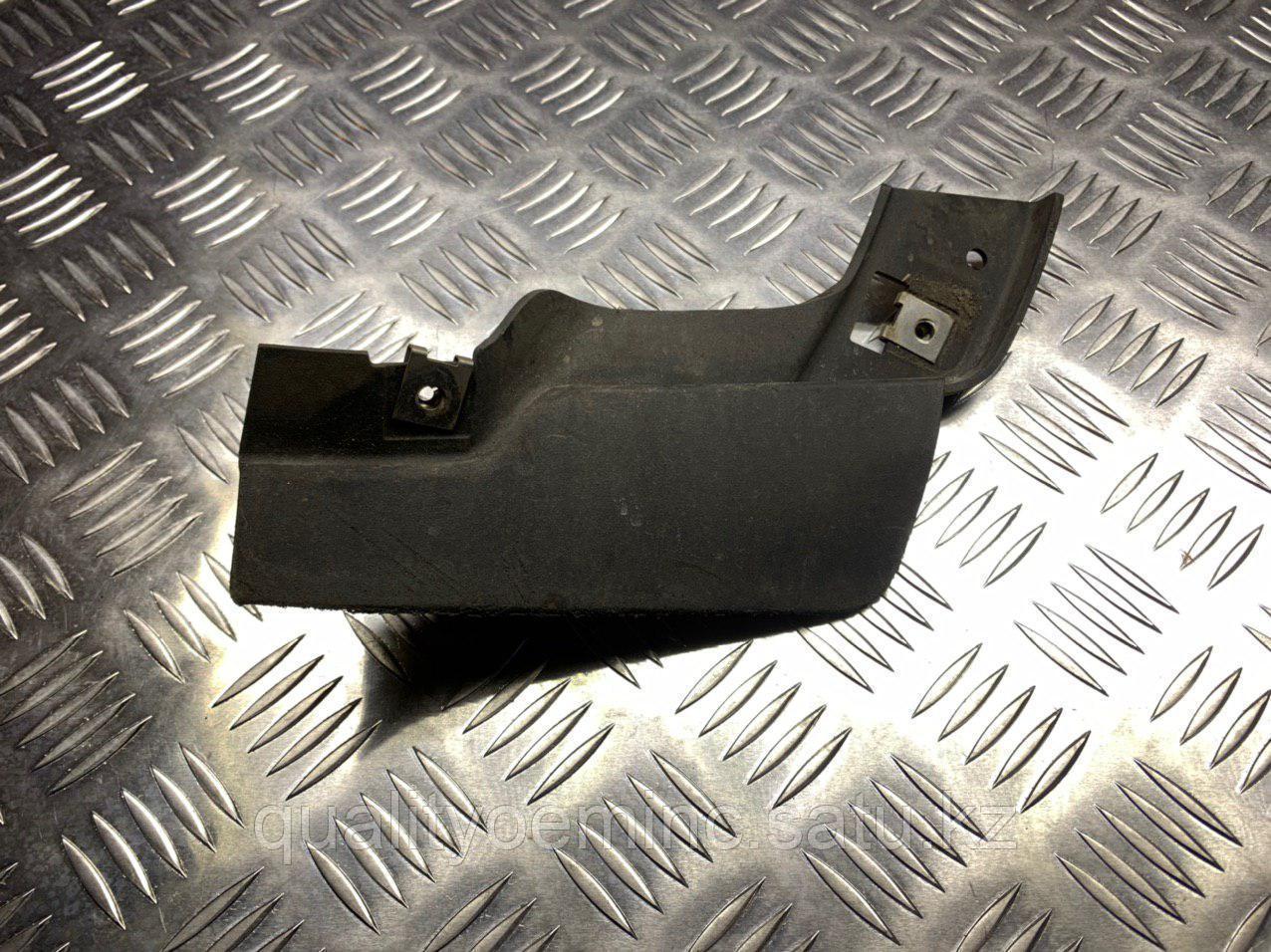 4H0807544 - брызговик Audi A8 (4H_)