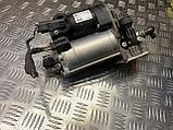 A1643201204 - Компрессор пневмоподвески Mercedes GL-CLASS (X164), фото 2