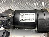 A1643201204 - Компрессор пневмоподвески Mercedes GL-CLASS (X164), фото 3