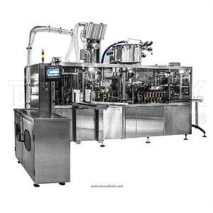 Оборудование для производства парфюмерии