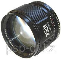 Объектив Zenit Zenitar 1.4/85 Canon EF