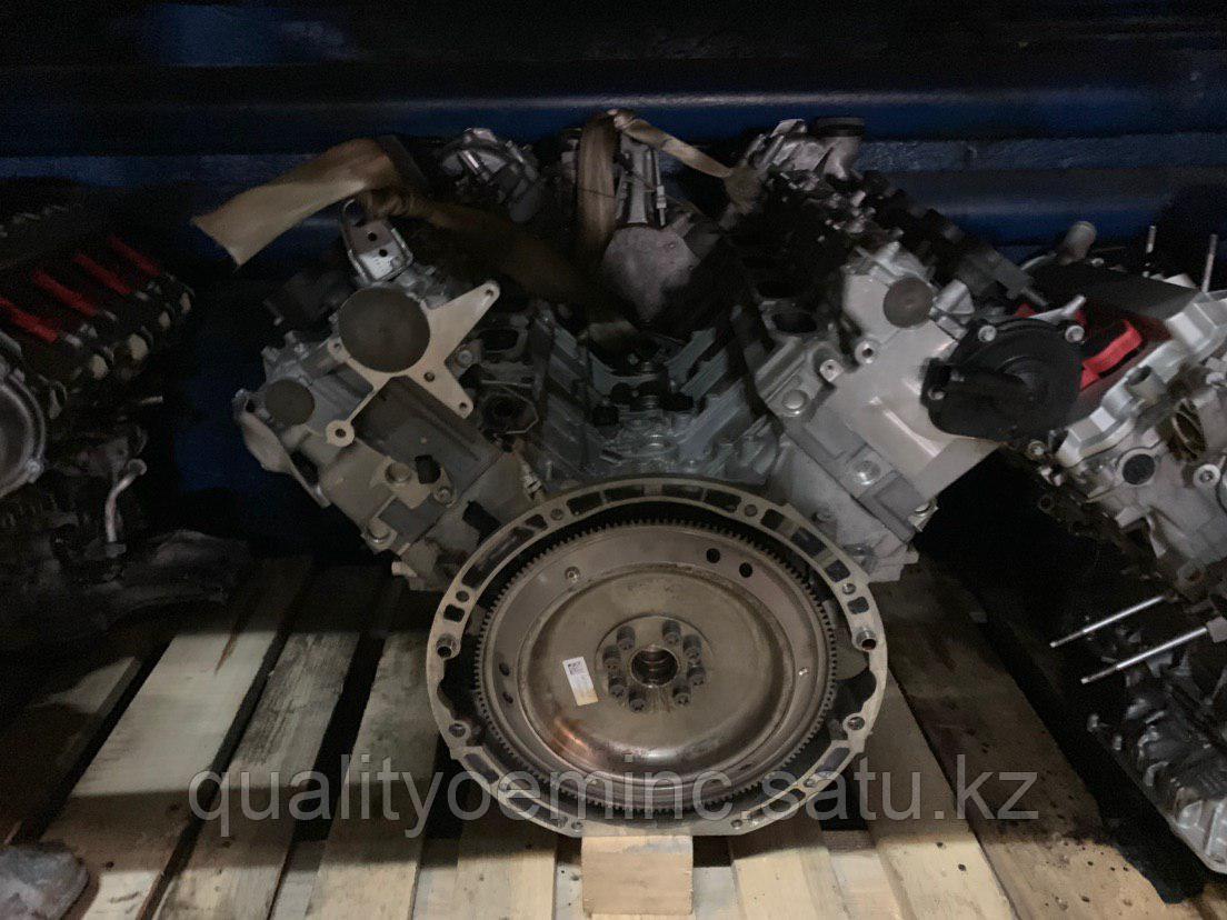 273923 - Двигатель Mercedes GL-CLASS (X164)