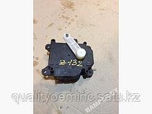 Моторчик заслонки печки на Lexus RX 2 поколение [рестайлинг]