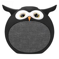 Акустика портативная с TWS Bluetooth «Музыкальные зверушки» RITMIX (Черный)