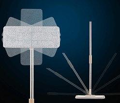 Швабра с ведром EASYMOP SELF-WASH с самоотжимом, фото 2