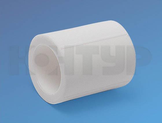 PPR Муфта соединительная D110 КОНТУР
