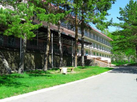 Санатории Алматинской области (6 санаторий)