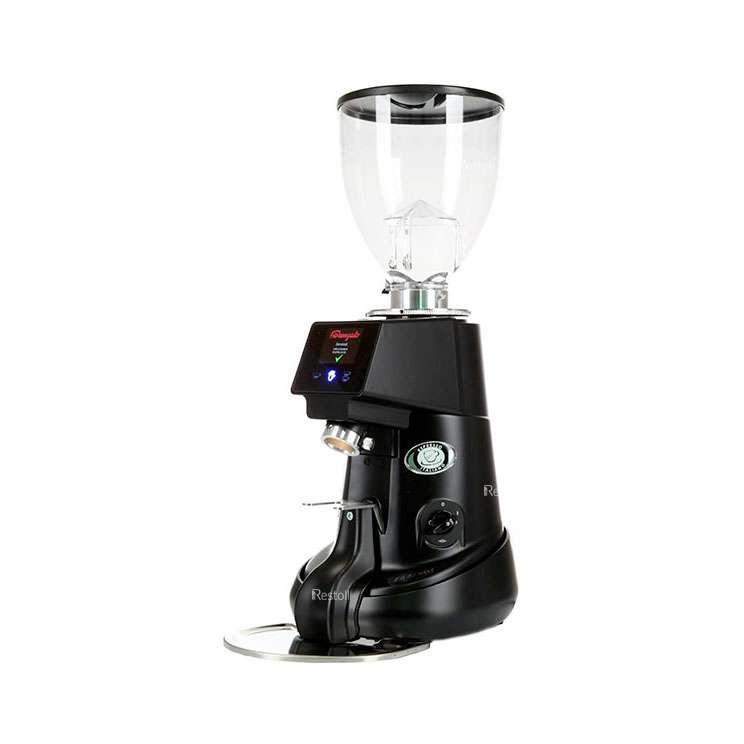 Кофемолка Fiorenzato F83 E XGi черная