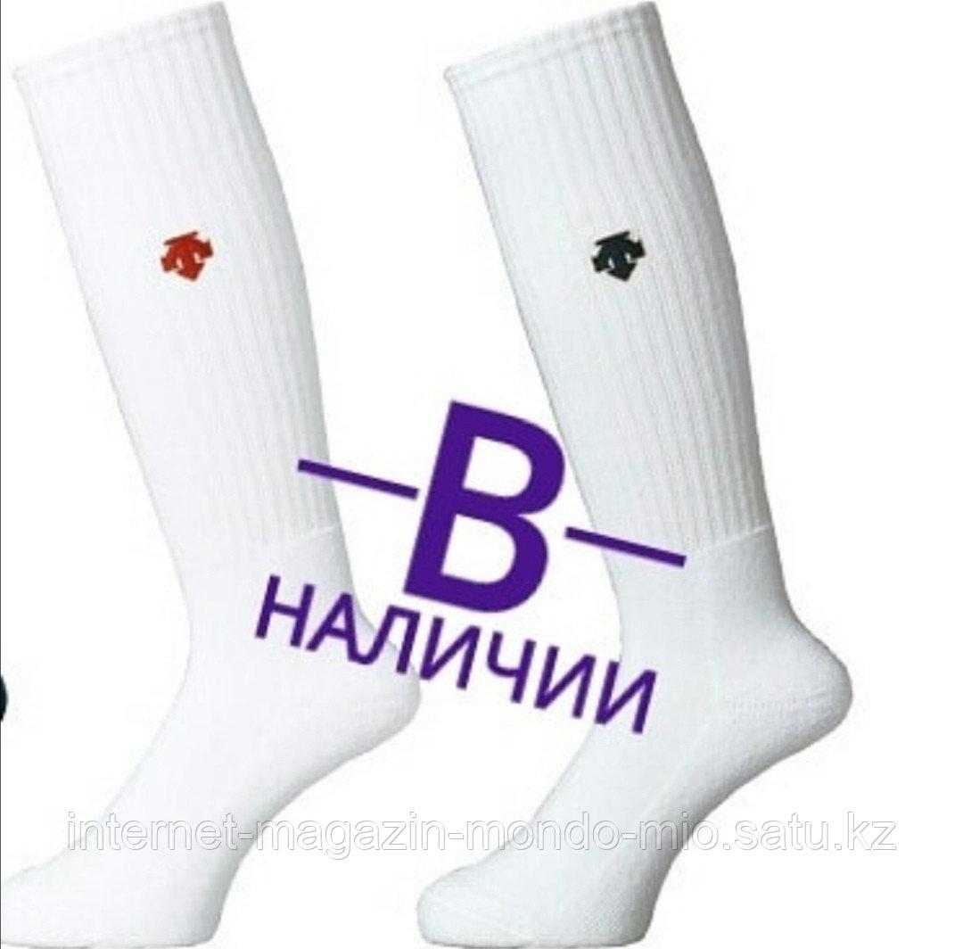 Женские спортивные носки от Descente - фото 1
