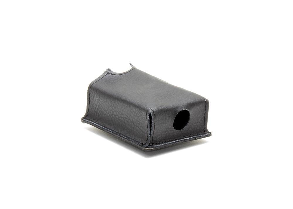 Защитный чехол-кобура для аккумуляторов JT кожаный