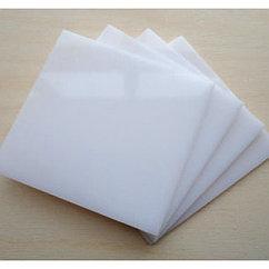 Ударопрочный полистирол Gebau HIPS 2*3m, молочный, 2 мм 4