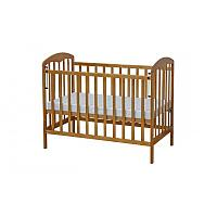 """Кровать детская Фея """"323"""", (орех)"""
