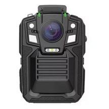 Персональный носимый видеорегистратор Кобра УЛЬТРА-02A Full HD GPS 16-128 Гб