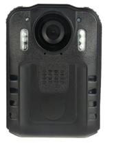 Персональный носимый видеорегистратор NSB-11 PRO  16-32 Гб Full HD с внешней памятью