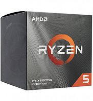 Процессор CPU AM4 AMD Ryzen 5 3600X BOX