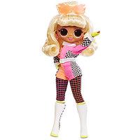 L.O.L. Surprise O.M.G Lights Speedster ЛОЛ ОМГ Спидстер Неоновая кукла
