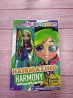 Большая фешн кукла Hairdorables -Hairmazing HARMONY