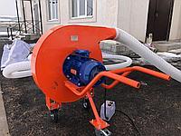 Зернодробилка 5,5 кВт 380В