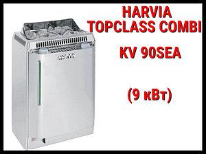 Электрическая печь Harvia Topclass Combi KV 90SEA с парообразователем