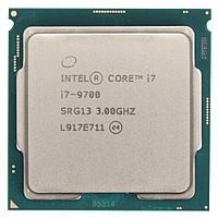 Процессор Intel Core i7 9700