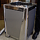 Электрическая печь Harvia Elegance F15 под выносной пульт управления, фото 3