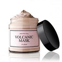 I'm from Volcanic Mask 110g Маска из глины с вулканическим пеплом
