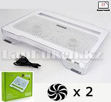 "Охлаждающая подставка кулер для ноутбука 15"" Coldplayer IS920"