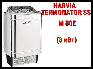Электрическая печь Harvia Termonator SS M 80E под выносной пульт управления