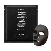 Dr. Althea Pore-Control Charcoal Mask (29g*5/1.02oz*5) Чёрная тканевая маска с углём для очищения кожи