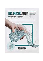 ROVECTIN Skin Essentials Dr. Mask (5ea) облегающая маска с 7 различными типами гиалуроновой кислоты
