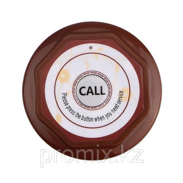 Кнопка вызова персонала TIVDIO F003