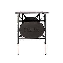 Портативный массажный стол для спорта Mars, фото 3