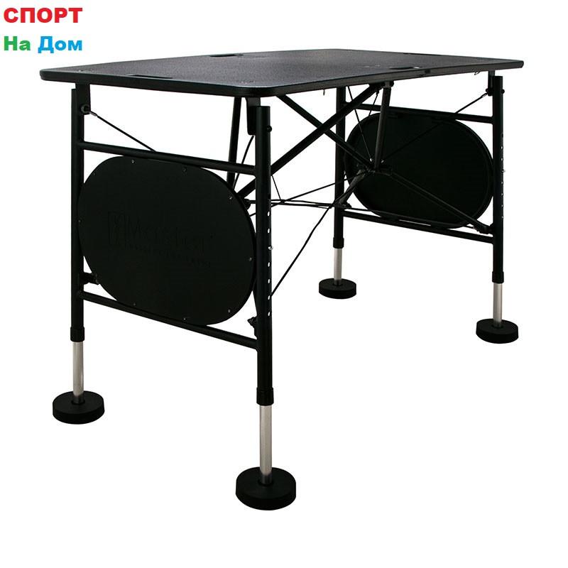 Портативный массажный стол для спорта Mars